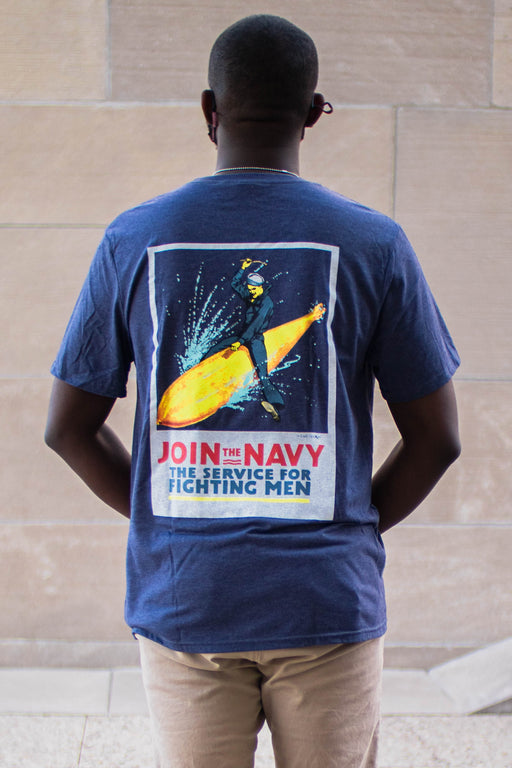 Join the Navy T-Shirt