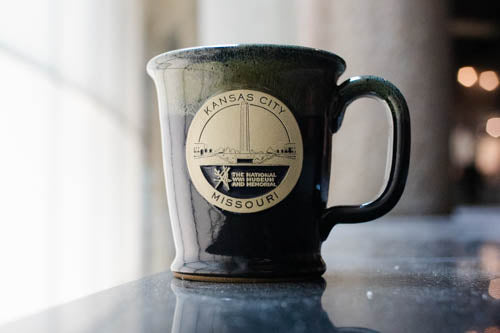Morning Rambler - Deep River Haze Mug