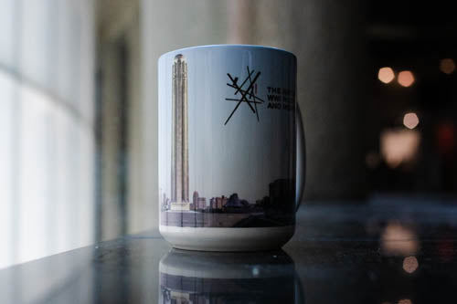 Tower at Dusk 15oz Mug