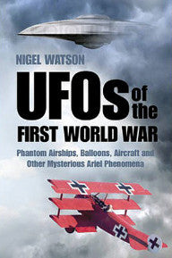 UFOs of The First World War [Watson]