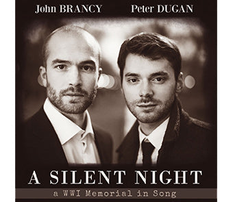 A Silent Night: A WWI Memorial in Song