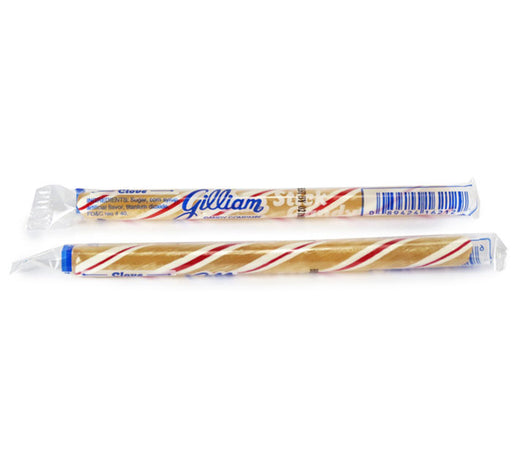 Gilliam Candy Stick- Clove