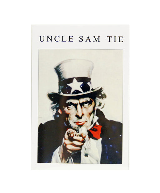 Uncle Sam Tie