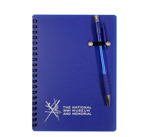 Notebook w/Pen