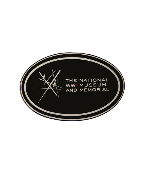 Logo Decal (Black)