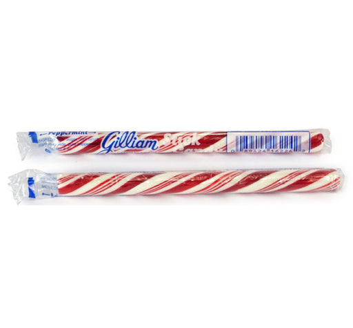 Gilliam Candy Stick- Peppermint