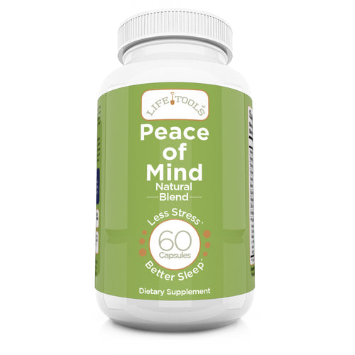 Peace of Mind Natural Blend