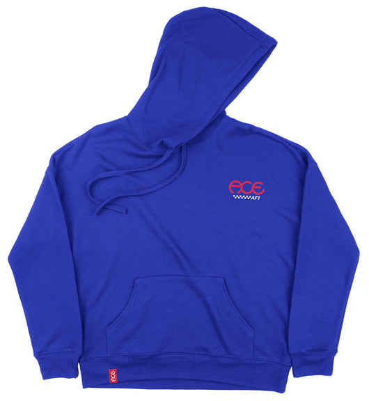 Ace Always First Hoodie - Royal