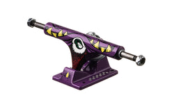 Ace Trucks 33 Classic - Purple Coping Eater