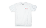 Ace Trucks Salty T-Shirt - White