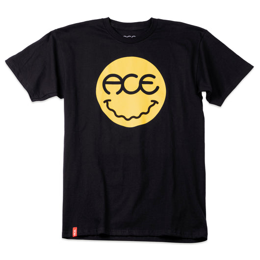 Ace Trucks Feelz T-shirt - Black