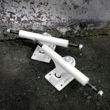 Ace Trucks 33 Classic - Satin White