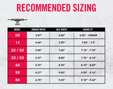 Ace Trucks Size Chart