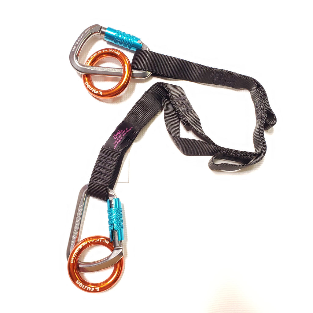 AIReal Yoga™ Clip-In Kit w/ Daisy Chain