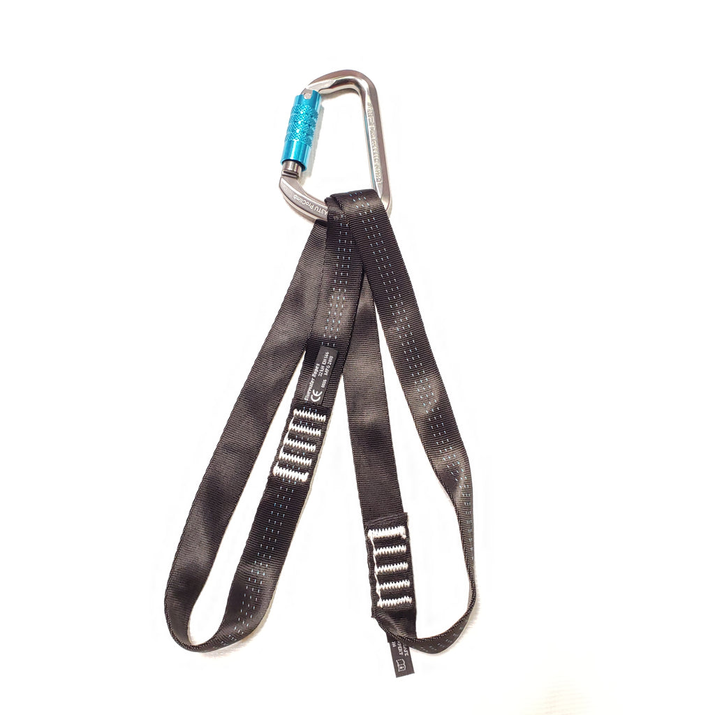 AIReal Yoga™ Clip-In Kit w/ Slings