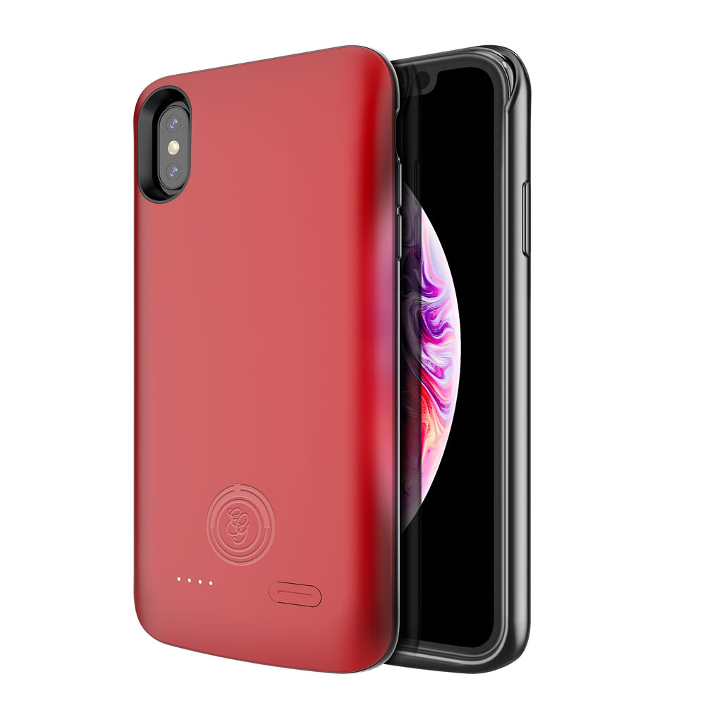 iPhone X Max Charging Case
