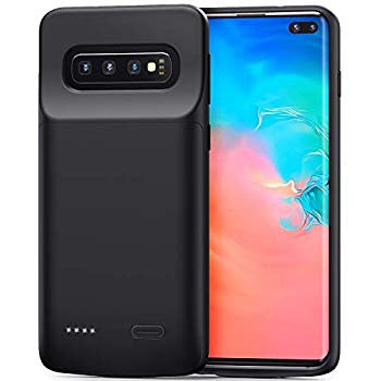 Samsung S10 plus Charging Case