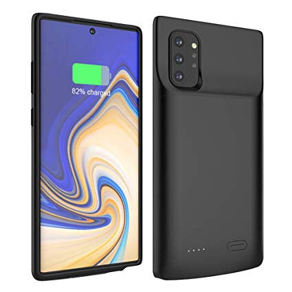 Note 10 plus charging case