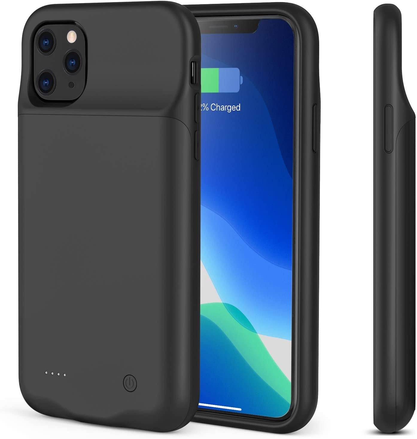 iPhone 11 Pro Max Charging Case