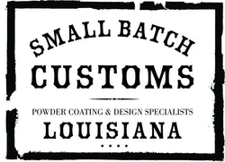 Small Batch Louisiana