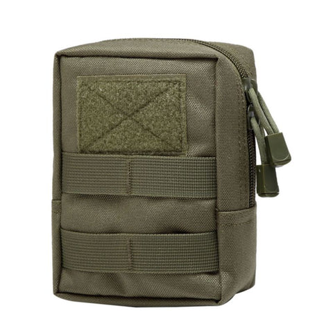 Outdoor Multifunctional Military Tactical Waist Bag