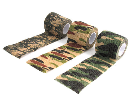 Outdoor Hunting Tool Camouflage Stealth Tape