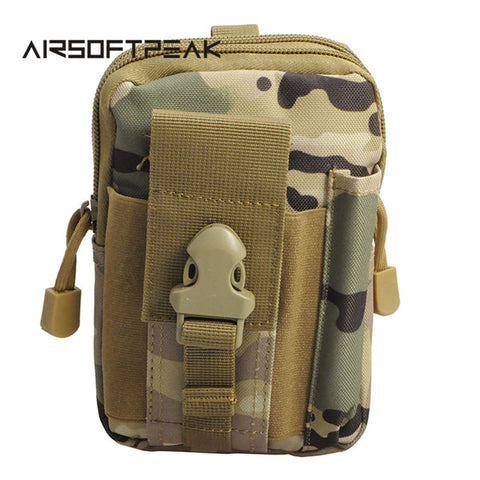 Buy Quality Airsoftpeak Pouch Belt Waist Bag