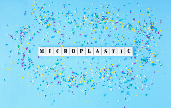 How to Avoid Microplastics in Your Toothpaste