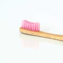 GIFT CARD - I WANT TO USE - 1 Year Subscription - Bamboo Toothbrush Bam&Boo - Eco friendly, vegan and sustainable