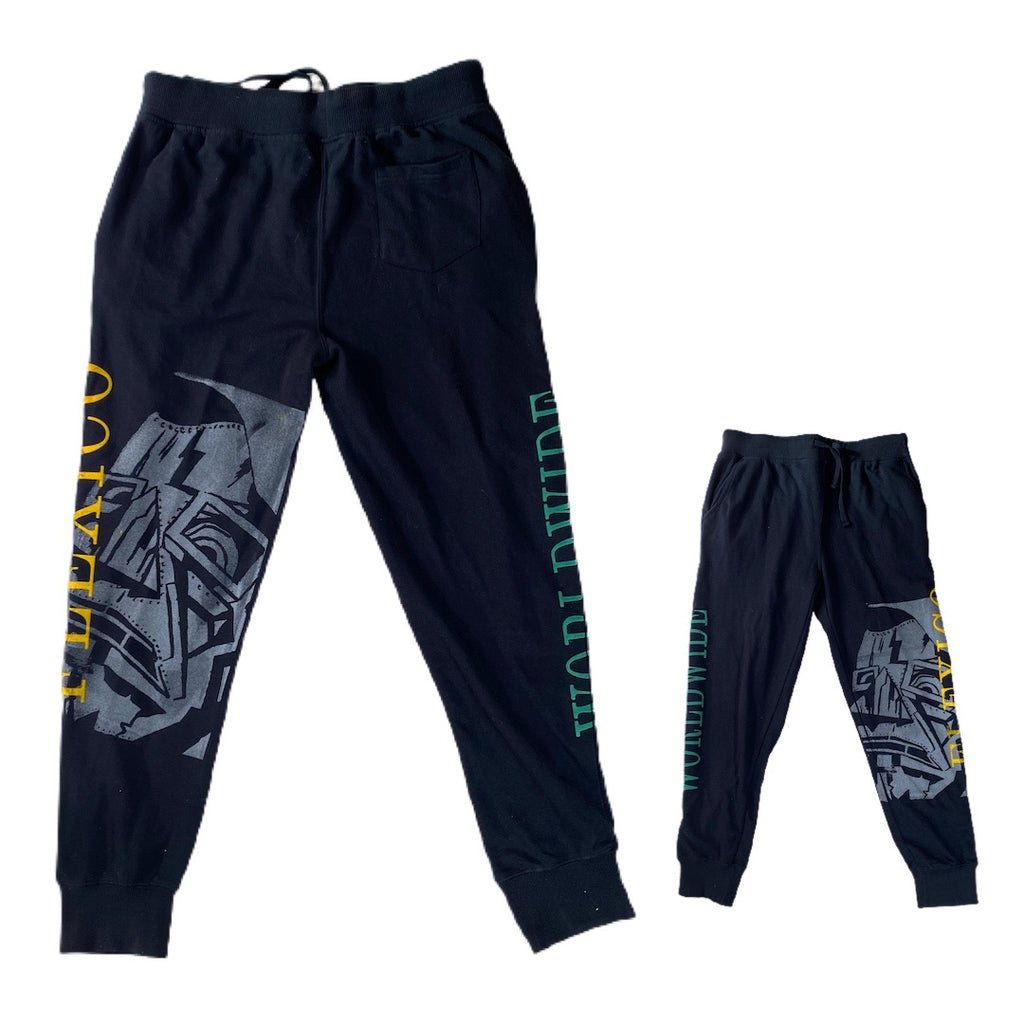 DOOMWORLDWIDE Sweats