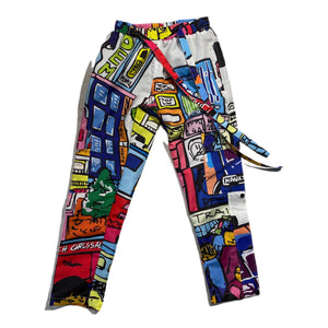 Down Town East Flexico Pants