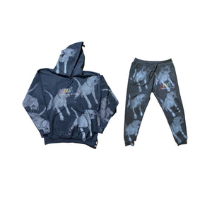Codex Sweat Suit