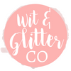 Wit and Glitter Co
