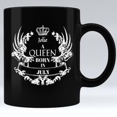 A Queen is Born Mug