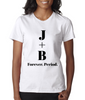 Forever. Period. Ladies T-shirt
