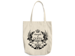 Queen is Born Tote