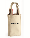 Sip Happens Wine Bottle Tote (2)