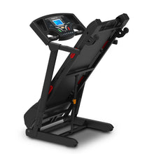 Load image into Gallery viewer, Powertrain K200 Electric Treadmill Folding Home Gym Running  Machine