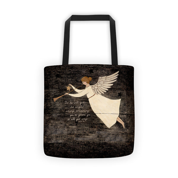 Guardian Tote bag - Creative Whims