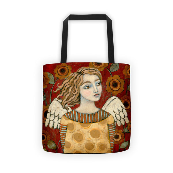 Glory Day Tote bag - Creative Whims