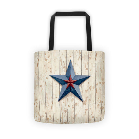 Primitive Star Tote bag - Creative Whims
