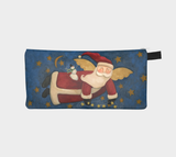 Midnight Flight Pencil Pouch - Creative Whims