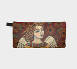 Glory Day Pencil Pouch - Creative Whims