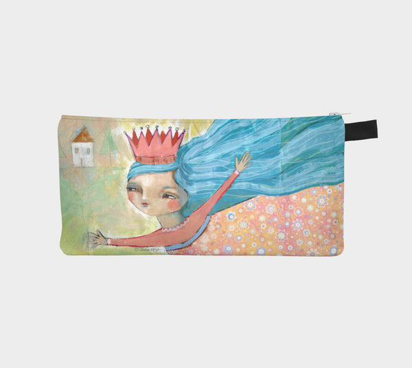Good Day Pencil Pouch - Creative Whims