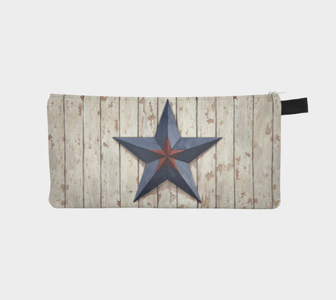 Primitive Star Pencil Pouch - Creative Whims