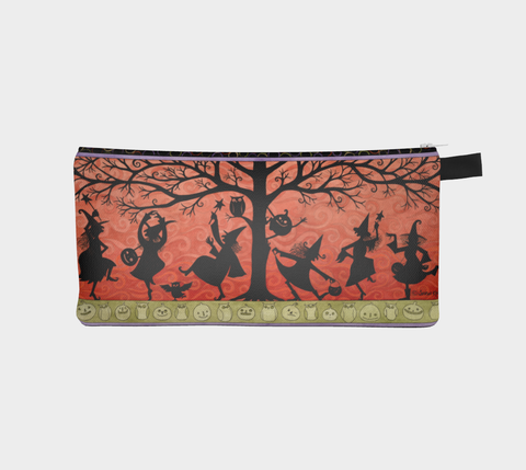 Moondance Pencil Pouch - Creative Whims