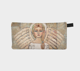Angelic Vision Pencil Pouch - Creative Whims