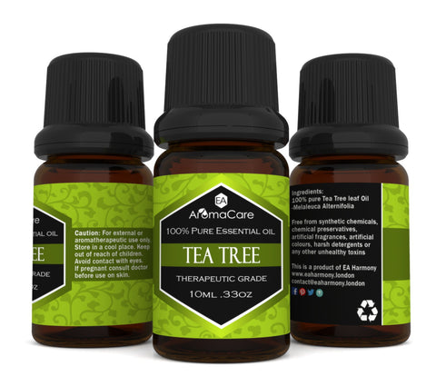 10ml bottle teatree