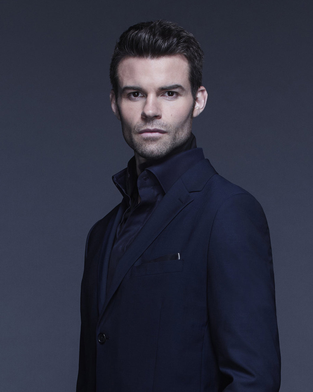 Daniel Gillies Autograph - The Originals