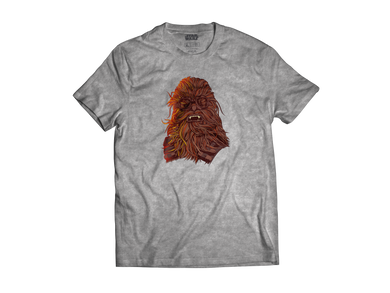 Chewie T-Shirt Womens Style